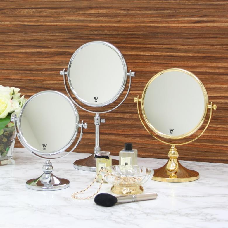 テーブルミラー拡大鏡