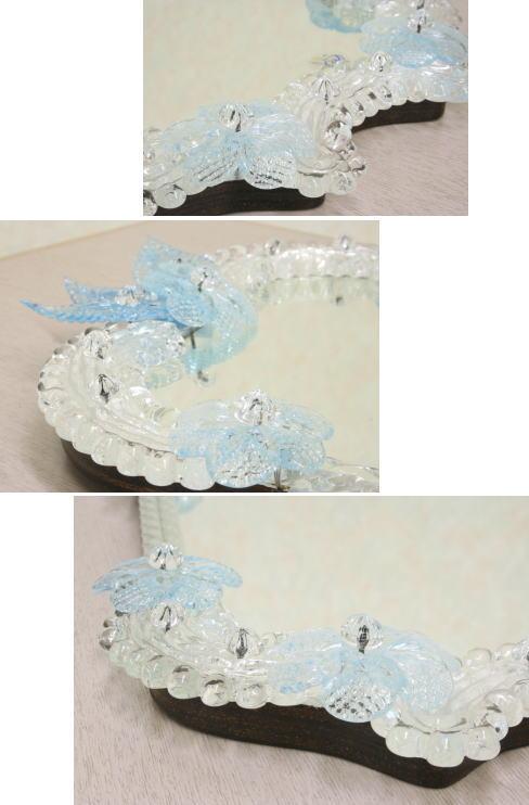 ベネチアングラスミラーon454-87sb
