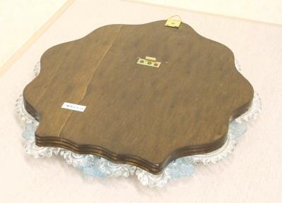 ベネチアングラスミラーonmerlo9sb